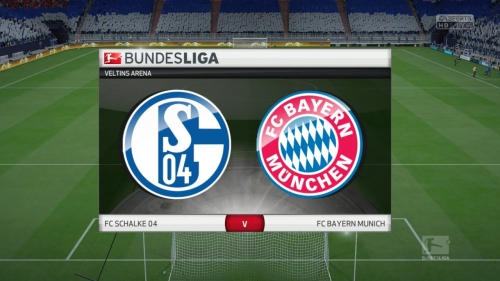 FC Schalke 04 vs. Bayern Munich. Prediction and tip 09/09/2016