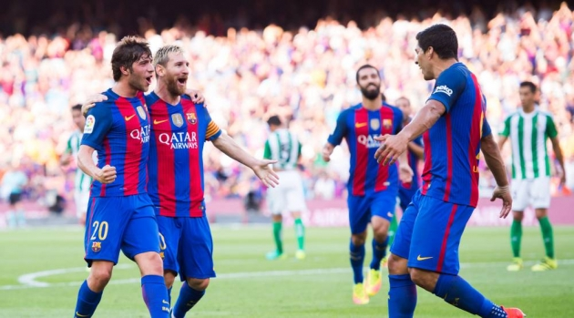 Barcelona vs. Alaves. Prediction and tip 10/09/2016