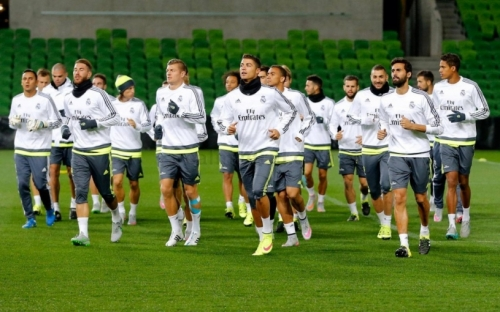 Real Madrid vs. Sporting CP. Prediction and tip 14/09/2016