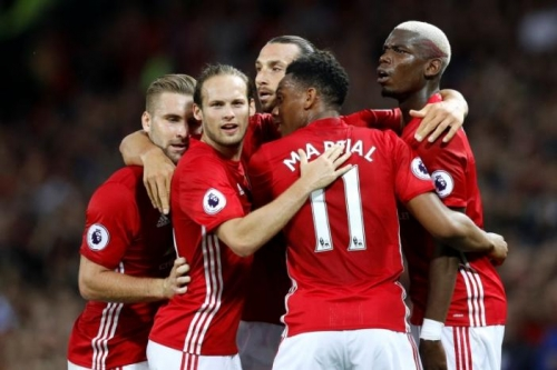 Feyenoord vs. Manchester United: Prediction, Betting Tip 15/09/2016