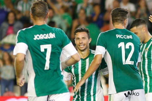 Real Betis vs. Granada CF: Prediction, Betting Tip 16/09/2016