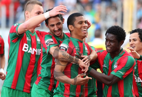 CD Nacional vs. CS Maritimo: Prediction, Betting Tip 16/09/2016