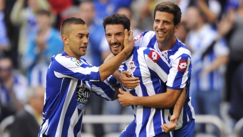 Deportivo La Coruna - CD Leganes: Prediction, Betting tip 22/09/2016