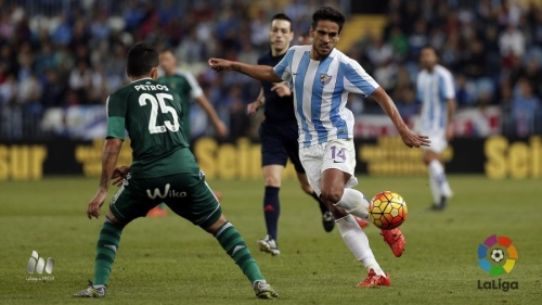 Real Betis vs. Malaga CF: Prediction, Betting tip 23/09/2016