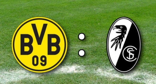 Borussia Dortmund vs. SC Freiburg: Prediction, Match Preview 23/09/2016