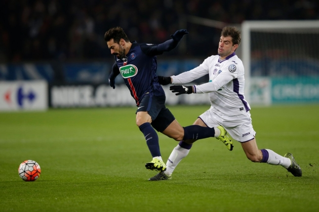 Toulouse FC vs. Paris Saint-Germain: Prediction, Match Preview 23/09/2016