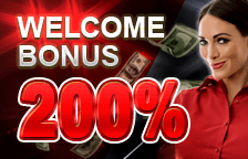 Tipbet:  200% Welcome Bonus Up to €100