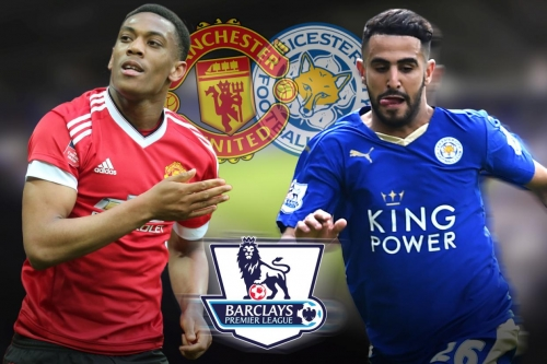 Manchester United vs. Leicester City: Prediction, Betting tip 24/09/2016