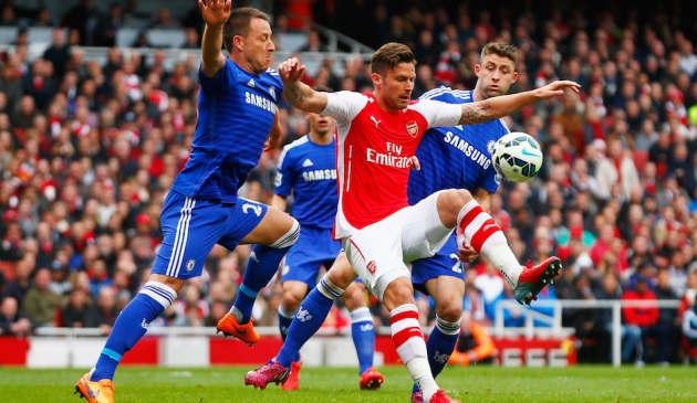 Arsenal FC vs. Chelsea FC: Prediction, Match Preview 24/09/2016