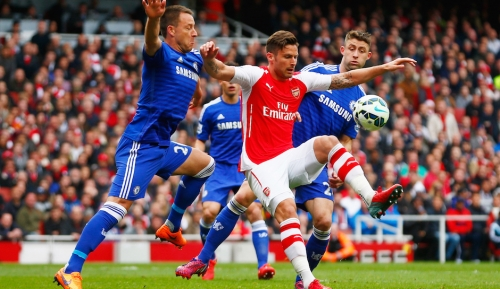Arsenal FC vs. Chelsea FC: Prediction, Betting tip 24/09/2016