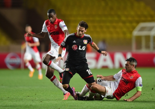 AS Monaco FC vs. Bayer 04 Leverkusen: Prediction, Match Preview 27/09/2016