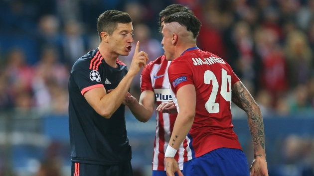 Atletico Madrid vs. FC Bayern Munich: Prediction, Match Preview 28/09/2016
