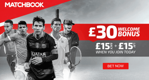 Matchbook Bookmaker Review