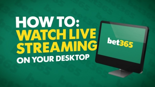 Bet365 LIVE Streaming - How it works?