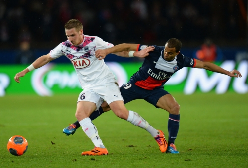Paris Saint-Germain vs. FC Bordeaux: Prediction, Match Preview 01/10/2016