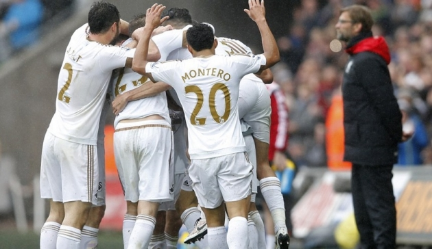 Swansea City vs. Liverpool FC: Prediction, Match Preview 01/01/2016