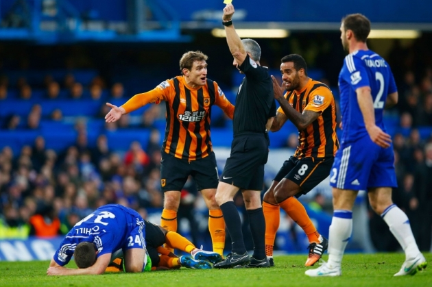Hull City AFC vs. Chelsea FC: Prediction, Match Preview 01/10/2016