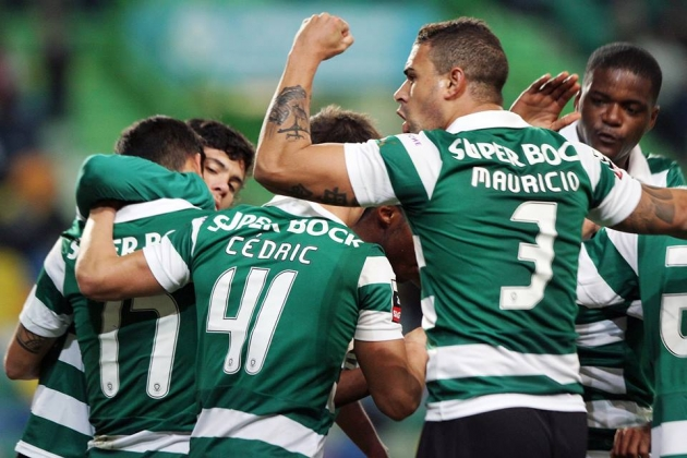 Guimaraes vs. Sporting CP: Prediction, Match Preview 01/10/2016