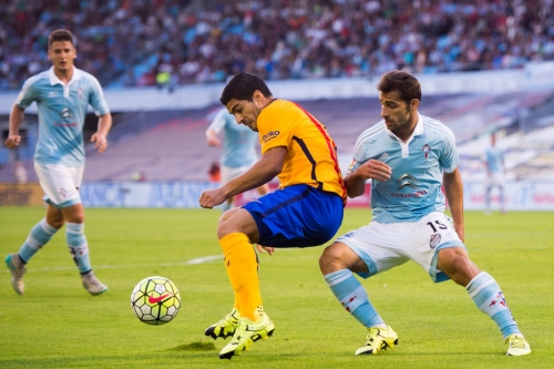 Celta Vigo vs. FC Barcelona: Prediction, Betting tips 02/10/2016