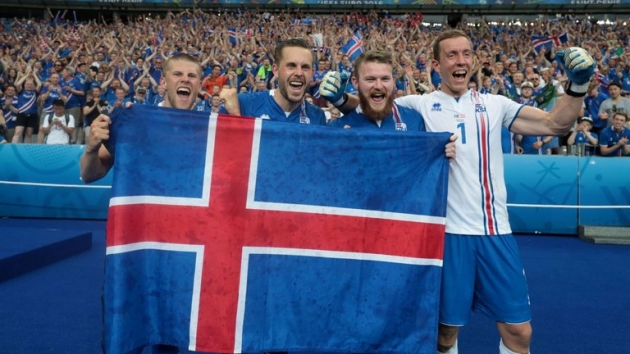Iceland vs. Finland. 2018 World Cup Qualification: Prediction, Match Preview 06/10/206