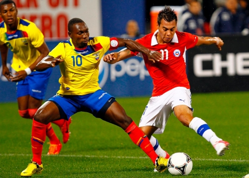 Ecuador vs. Chile: Prediction, Match Preview 06/10/2016