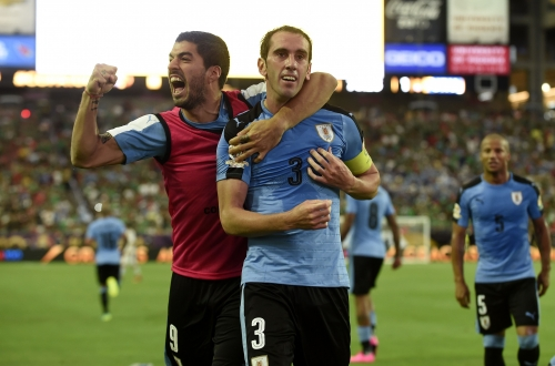 Uruguay vs. Venezuela: Prediction, Match Preview 07/10/2016