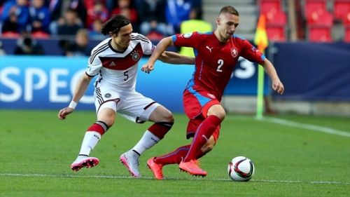 Germany vs. Czech Republic. World Cup Qualifier: Prediction, Match Preview 08/10/2016