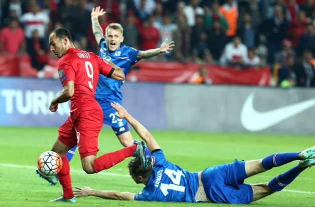 Iceland vs. Turkey. World Cup Qualifier: Prediction, Match Preview 09/10/2016