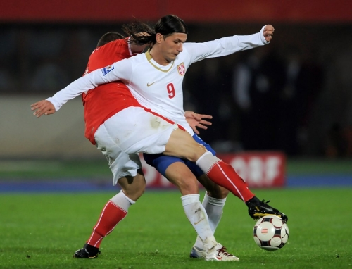 Serbia vs. Austria. World Cup Qualifier: Prediction, Match Preview 09/10/2016