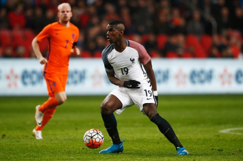 Netherlands vs. France. World Cup Qualifier: Prediction, Match Preview 10/10/2016