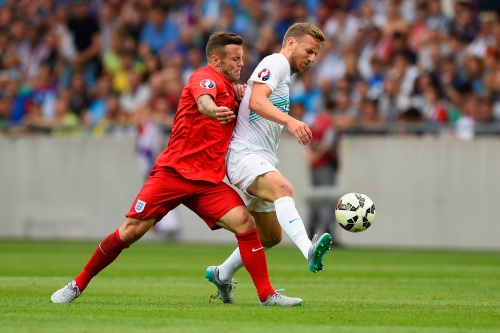 Slovenia vs. England: Prediction, Match Preview 11/10/2016