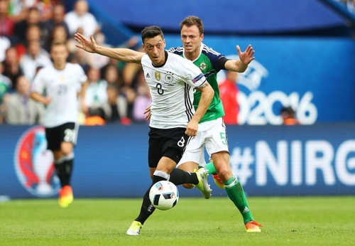 Germany vs. Northern Ireland: Match preview, Predictions & Betting tips 11/10/2016