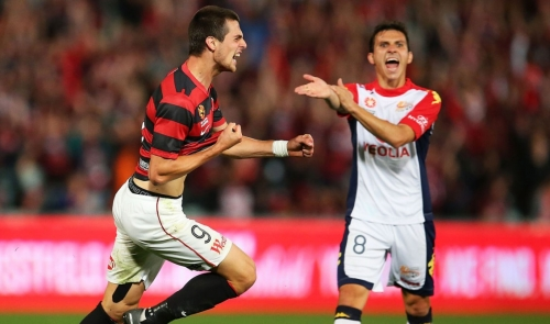 Adelaide United vs. WS Wanderers: Prediction, Betting tips 14/10/2016