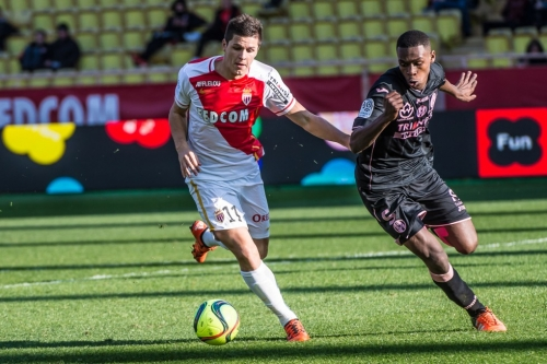 Toulouse vs. AS Monaco: Prediction, Betting tips 14/10/2016