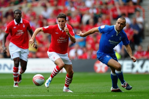 Nottingham Forest vs. Birmingham City: Prediction, Match Preview 14/10/2016
