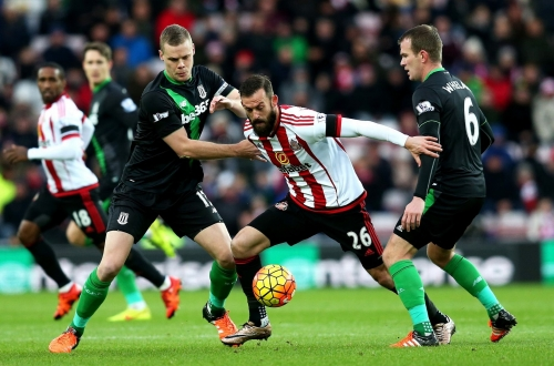 Stoke City vs. Sunderland: Prediction, Betting tips 15/10/2016