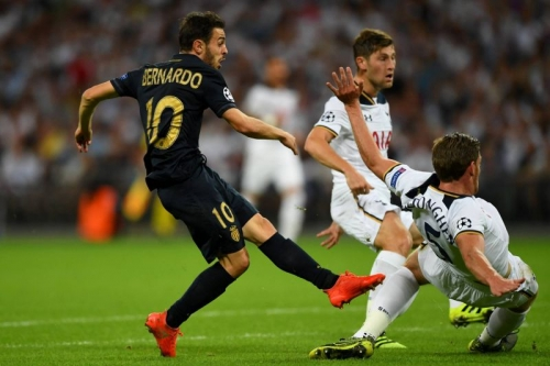 Bayer Leverkusen vs. Tottenham Hotspur Predictions & Match Preview 18/10/2016