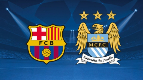 Barcelona vs. Manchester City Predictions & Match Preview 19/10/2016