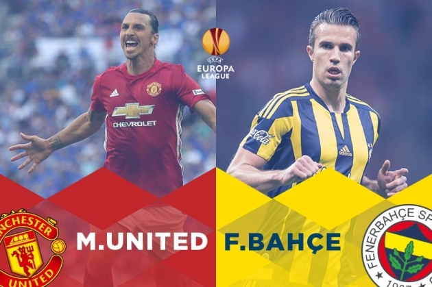 Manchester United - Fenerbahce Predictions & Match Preview 20/10/2016