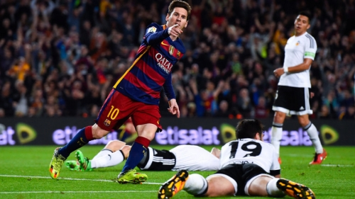 Valencia - Barcelona Predictions & Betting tips 22/10/2016