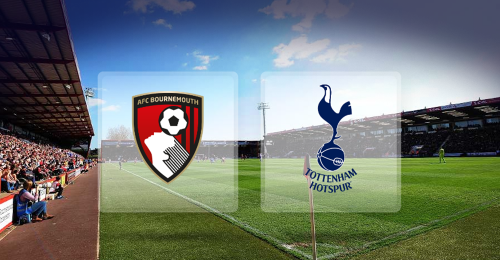 Bournemouth - Tottenham. Match Preview and prediction 22/10/2016