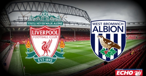 Liverpool -	 West Brom. Prediction and tip 22/10/2016