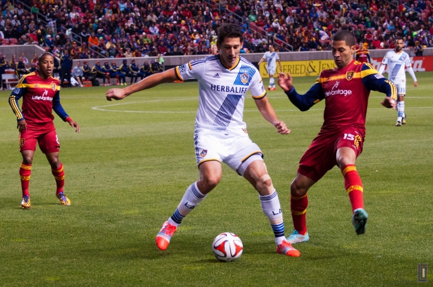 LA Galaxy - Real Salt Lake Predictions & Match Preview 27/10/2016