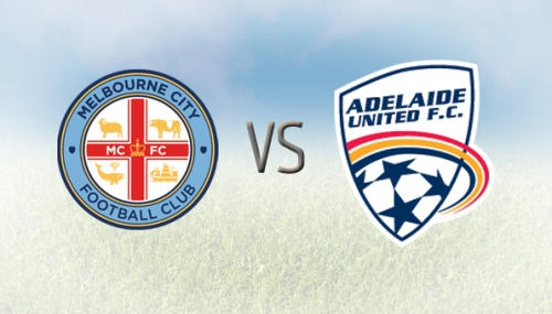 Melbourne City - Adelaide United Predictions & Betting tips 28/10/2016