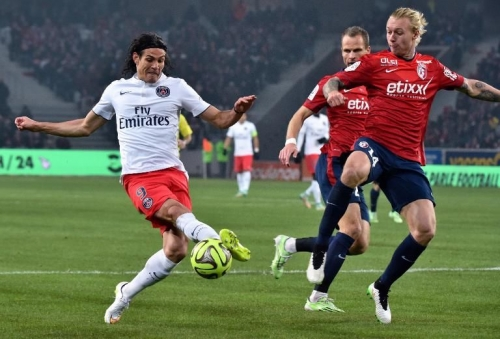 Lille - PSG Predictions & Match Preview 28/10/2016
