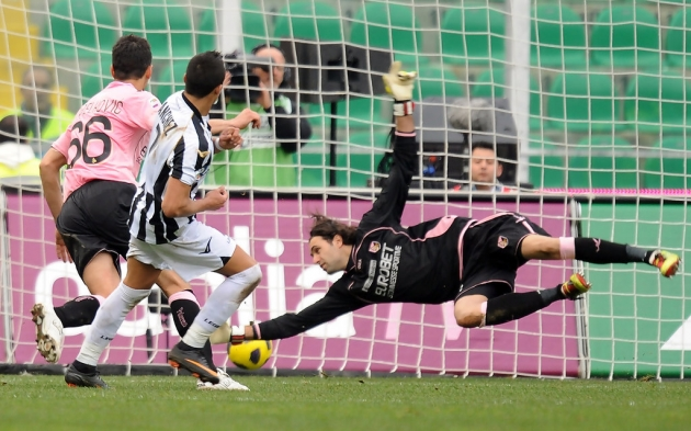 Palermo vs. Udinese Prediction 27/10/2016