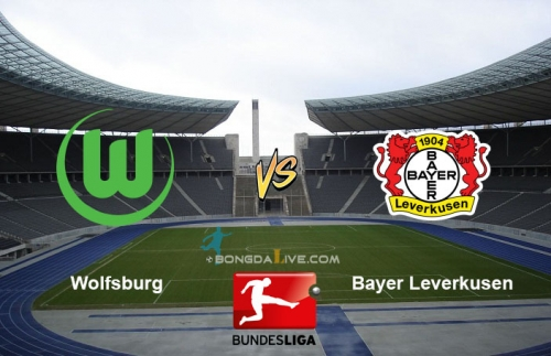 Wolfsburg - Bayer Leverkusen. Prediction and tip 29.10.2016