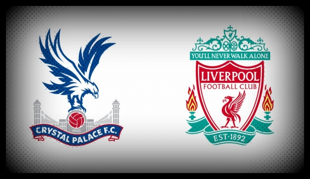 Crystal Palace vs. Liverpool Predicition & Match Preview 29/10/2016