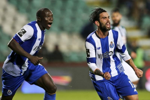 Primeira Liga: Vitoria Setubal vs. FC Porto Predictions & Tips 29/10/2016