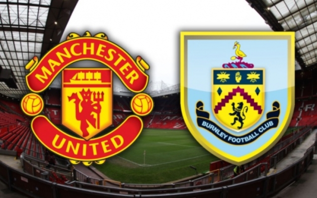 Premier League: Manchester United vs. Burnley Predictions 29/10/2016 with Bet365